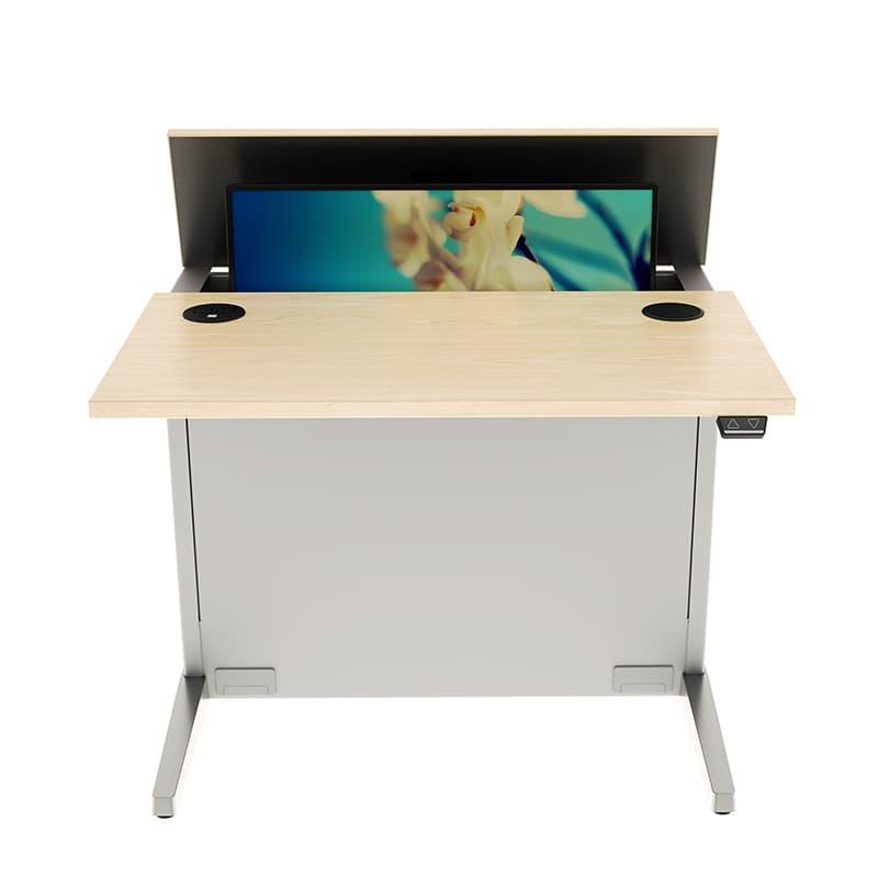Line-of-Sight-Desk-Half-Open