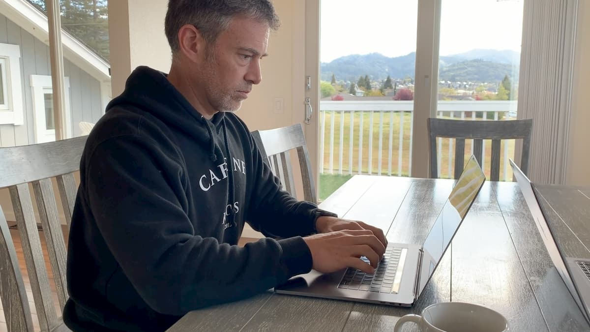 Work Remote: Ergonomics at Home – Seated Position