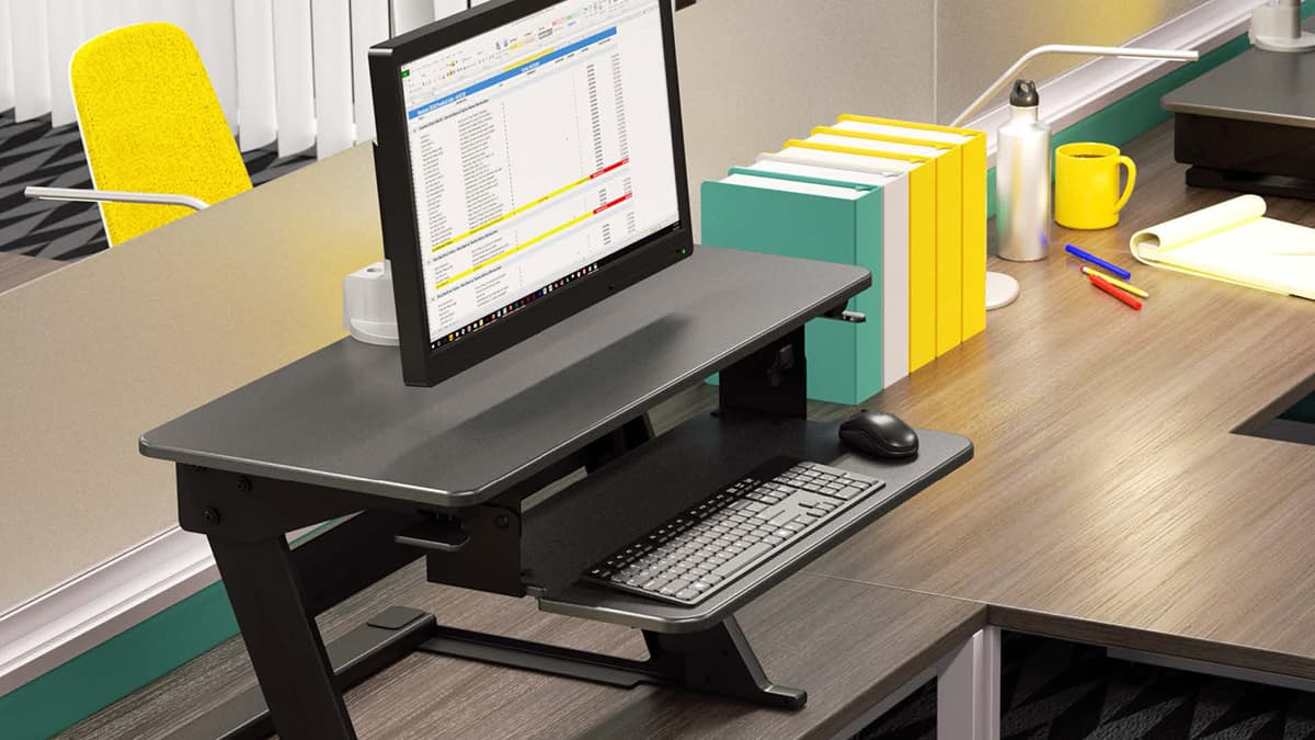 Work Remote: How to Set Up an Ergonomic Home Office
